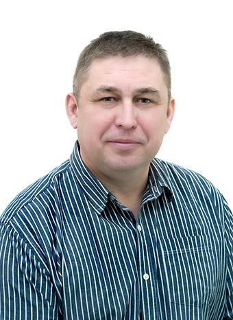 Москалев Олег Петрович