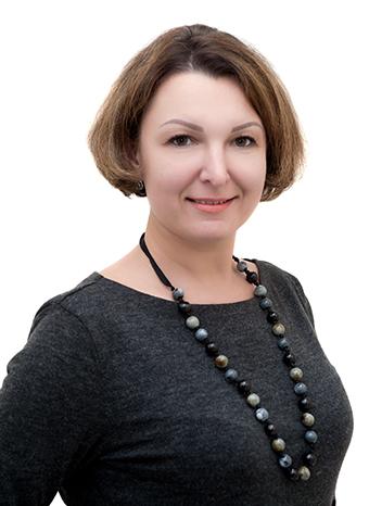 Деркач Инна Владимировна