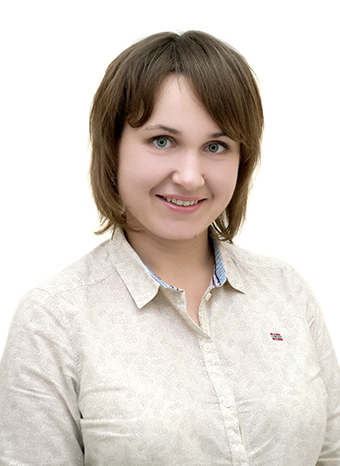 Калашникова Светлана Валериевна