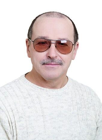 Бобков Владимир Владимирович