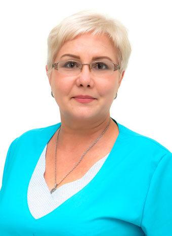 Брагина Оксана Юрьевна