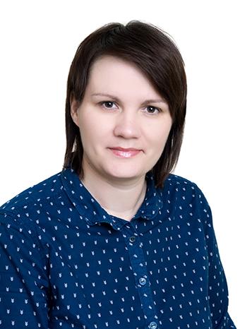Деркач Татьяна Сергеевна