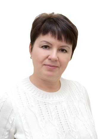 Креминская Людмила Михайловна