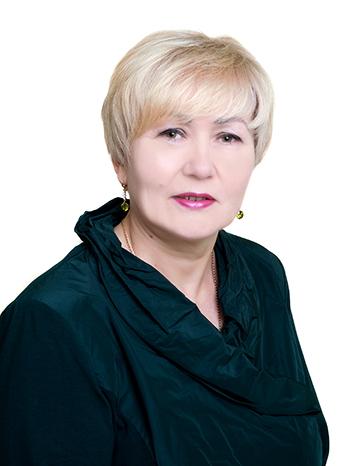 Криворучко Елена Валерьевна