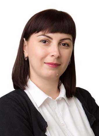 Лаврова Анастасия