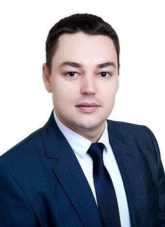 Нижечик Павел Игоревич
