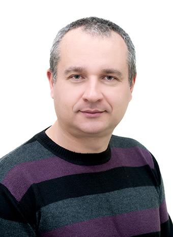 Плахотний Михаил Алексеевич