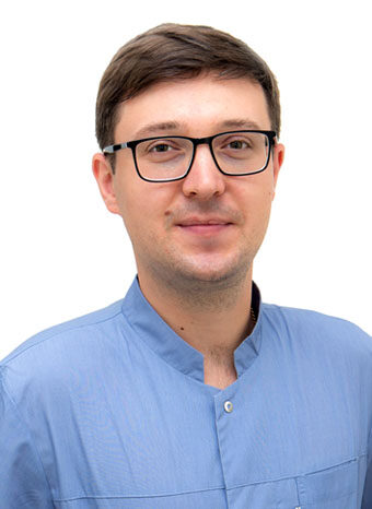 Попонин Дмитрий Геннадьевич