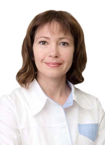 Самусь Татьяна Юрьевна