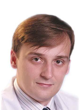 Тростников Тарас Владиславович