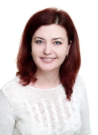 Туз Елена Александровна