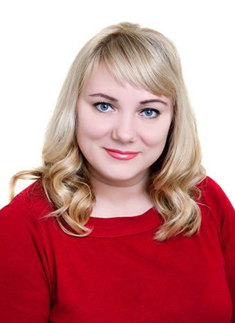 Рослик Ольга Владимировна