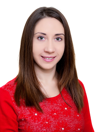 Силяева Анна Викторовна
