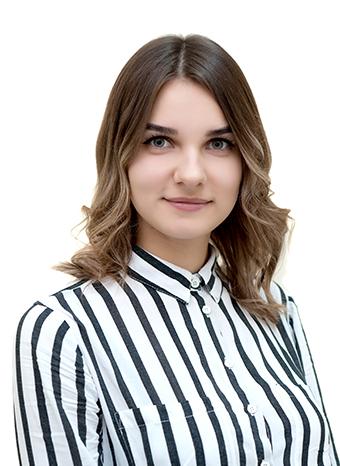 Радченко Юлия Леонидовна