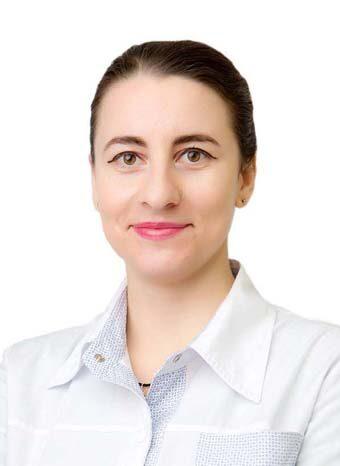 Яценко Инесса